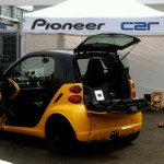 Pioneer Car Audio TRAX 2011