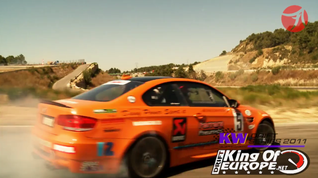 Rico Rally Drifting