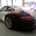 Vehicle Wrapping for Motorsport