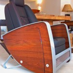 Bentley Arnage Chair