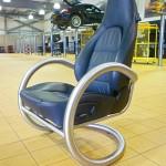 Porsche Chair