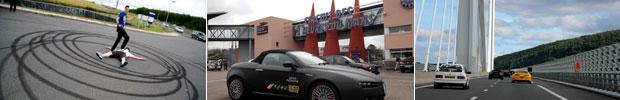 Rico Rally 2012