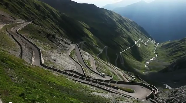 Stelvio Pass, Italy | Rico Rally Road Trip