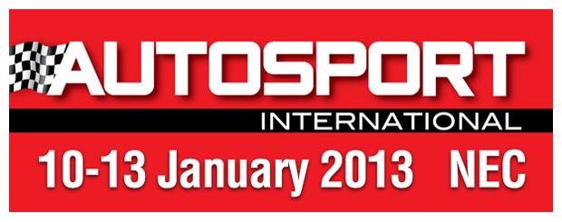 Autosport International 2013