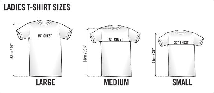 ladies-tee-sizes