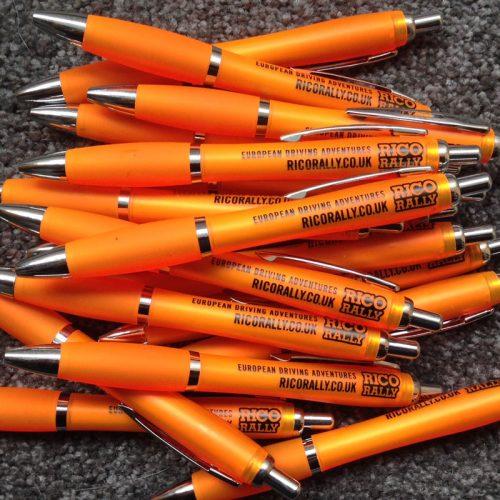 Rico Rally Pen