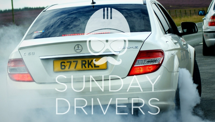 Sunday Drivers Wales