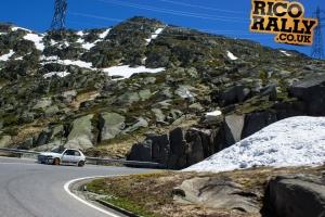 European Car Rally