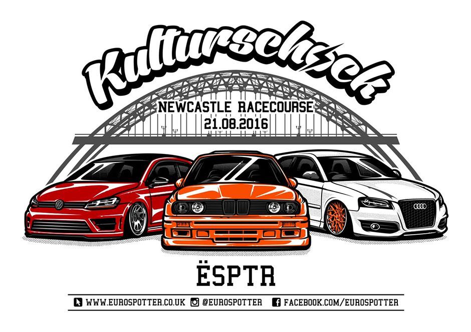 Kulturschock 2016