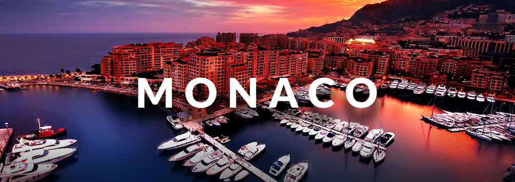 Monaco June 2017