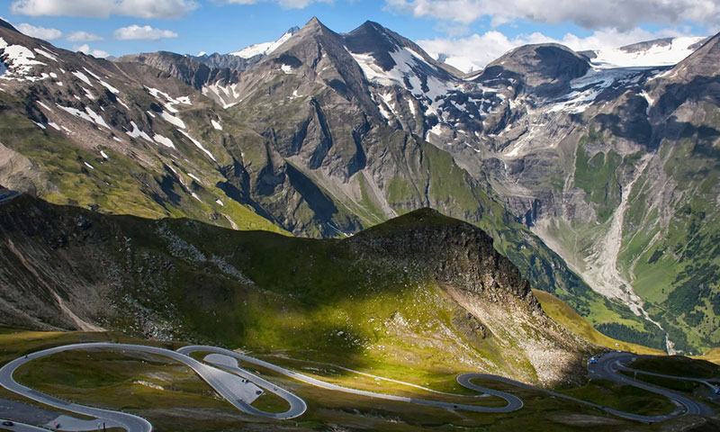 Grossglockner, European Driving Adventure