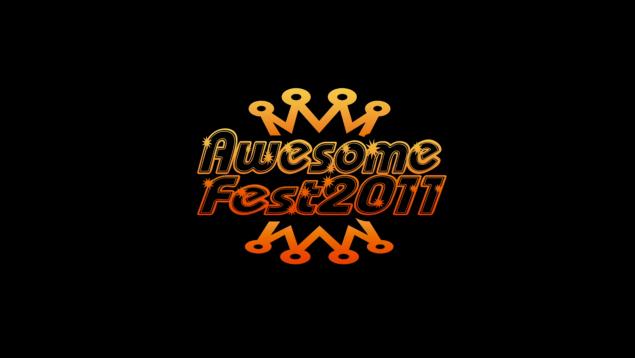 Awesomefest 2011