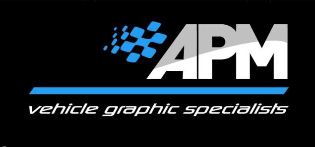APM AutoPro Motorsport on Rico Rally 2012