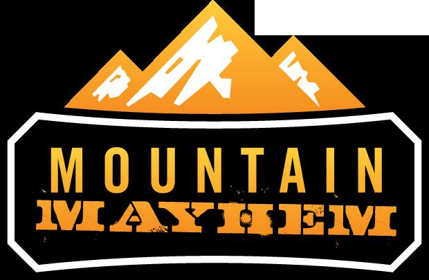 Mountain Mayhem - European Driving Adventure