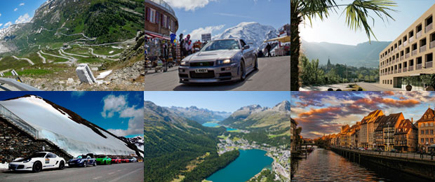 Mountain Mayhem Euro Tour - Rico Rally