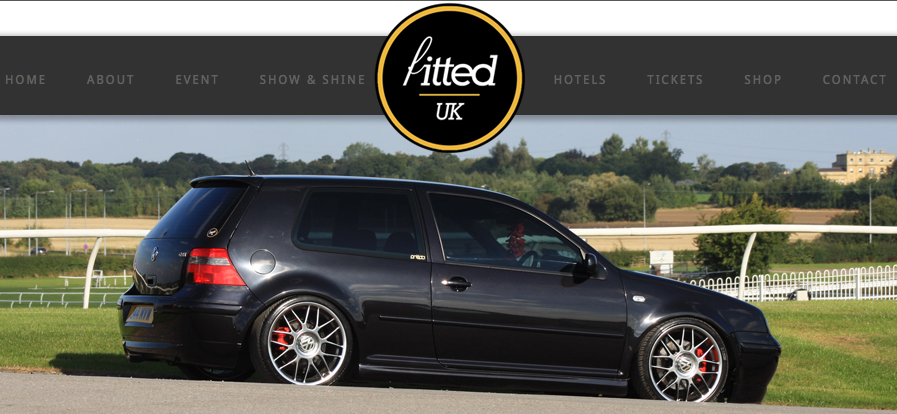 Fitted UK Show
