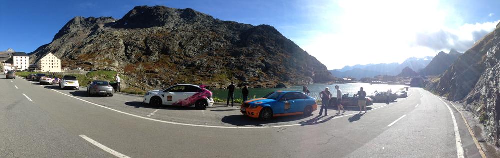 European Car Rally, Rico Rally