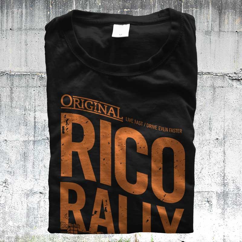 Rico Rally Tshirt