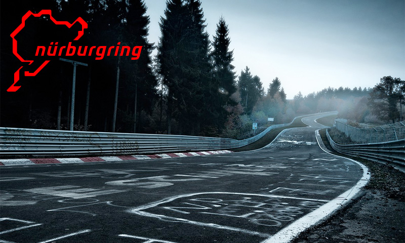 Nurburgring Trip with Rico Rally