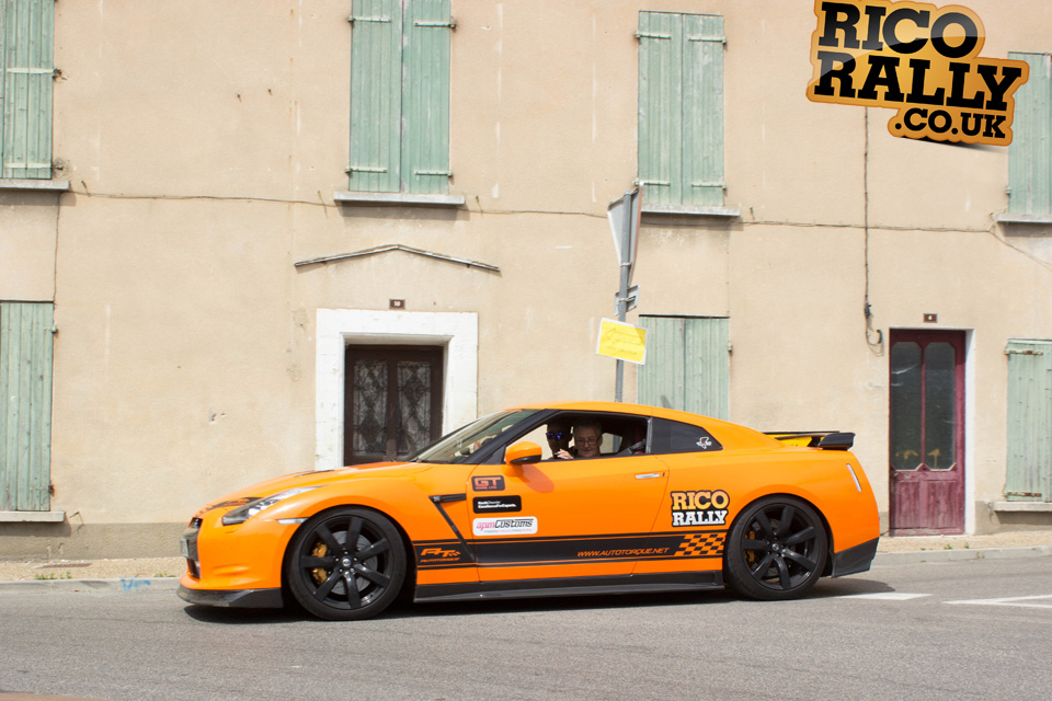 Autotorque Nissan GTR