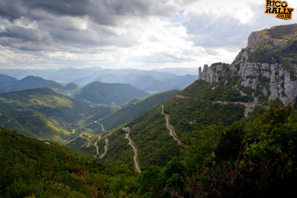 Col de Roussett