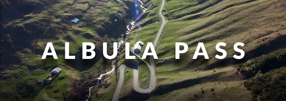 Albula Pass June 2017