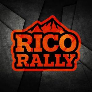 Rico Rally logo